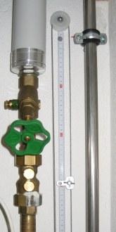 Grundwassermaessanlage Werner