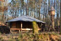 Frühling 2014 Hütte
