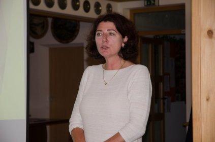 Dr. Susanne Richardson